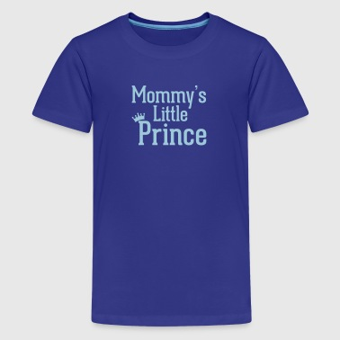 Mommy's Prince - Kids' Premium T-Shirt