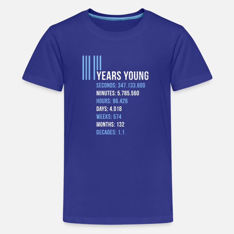 Birthday Greeting T Shirts