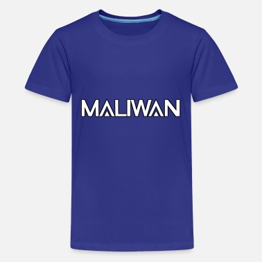 Borderlands Maliwan logo- Borderlands series - Kids' Premium T-Shirt