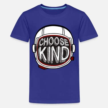 Kind CHOOSE KIND | We Choose Kindness Anti Bullying - Kids' Premium T-Shirt