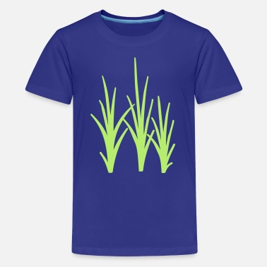 Grass Grass - Kids' Premium T-Shirt