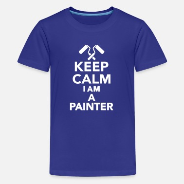 Painter Painter - Kids' Premium T-Shirt