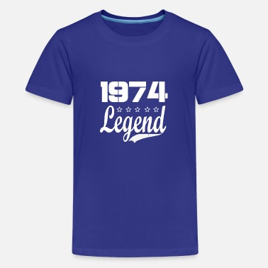 74 Legend - Kids' Premium T-Shirt