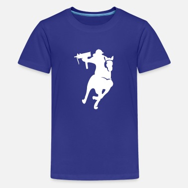Hijacker HIJACK POLO - Kids' Premium T-Shirt