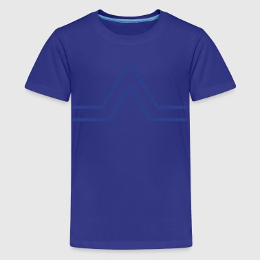 sign - Kids' Premium T-Shirt