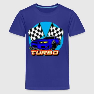 TURBO KID - Kids' Premium T-Shirt