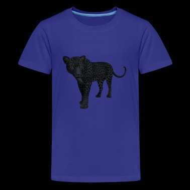 Cute Cat Shirt Gift Idea for men and women - Kids' Premium T-Shirt