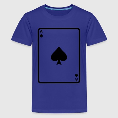 Card - Kids' Premium T-Shirt
