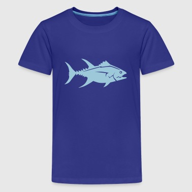 Tuna - Kids' Premium T-Shirt