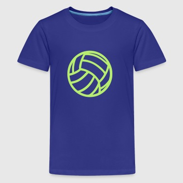 Volleyball - Kids' Premium T-Shirt
