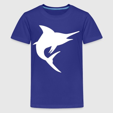 Marlin Fish - Kids' Premium T-Shirt