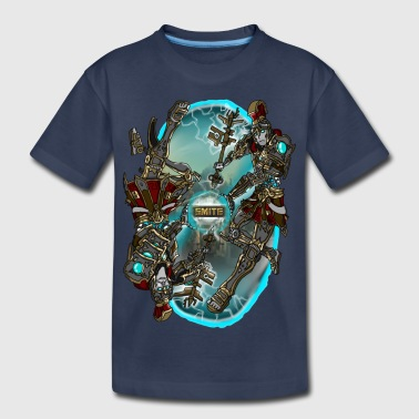 Soldier - Kids' Premium T-Shirt