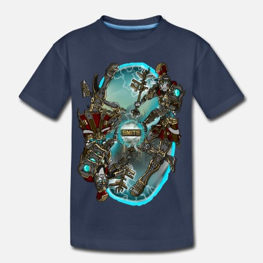 Fortnite Soldier - Kids' Premium T-Shirt