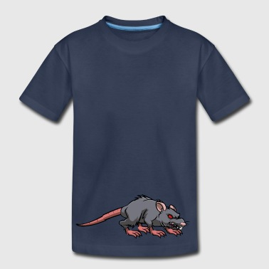 rat - Kids' Premium T-Shirt