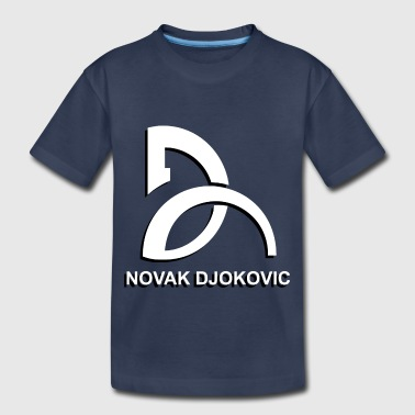 NOVAK DJOKOVIC - Kids' Premium T-Shirt