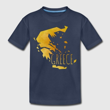 greece - Kids' Premium T-Shirt