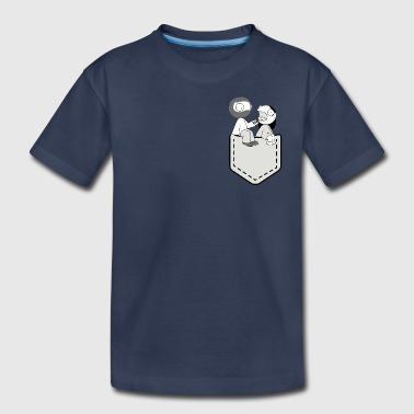 Catana and Jhon Lovely - Kids' Premium T-Shirt