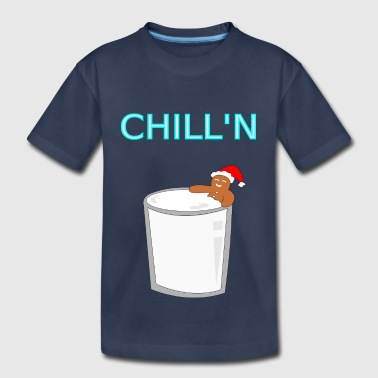 Chillin - Kids' Premium T-Shirt