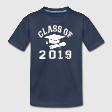 Class Of 2019 - Kids' Premium T-Shirt