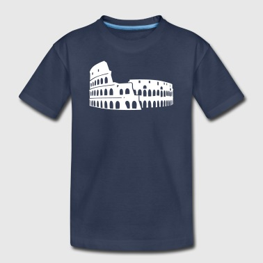 Colosseo - Kids' Premium T-Shirt