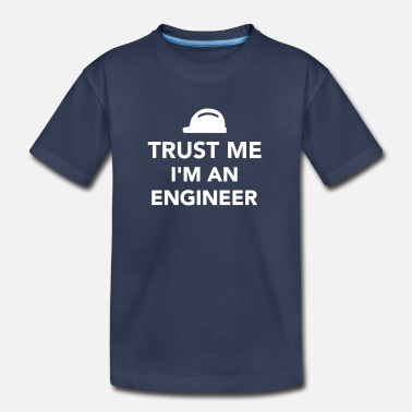 Engine House Engineer - Kids' Premium T-Shirt