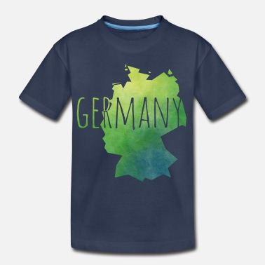 Souvenir germany - Kids' Premium T-Shirt