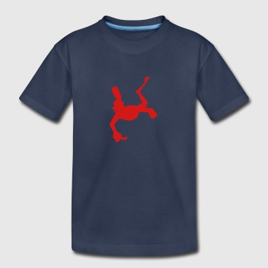 underwater hockey 9 - Kids' Premium T-Shirt