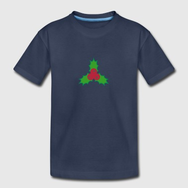 Mistletoe - Kids' Premium T-Shirt