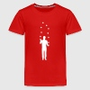 Juggling - Kids' Premium T-Shirt