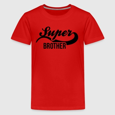 brother - Kids' Premium T-Shirt