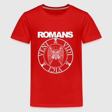 Romans - Kids' Premium T-Shirt