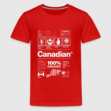 Product: Canada - Kids' Premium T-Shirt
