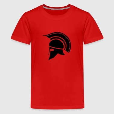 Greek Art - Helmet - Kids' Premium T-Shirt