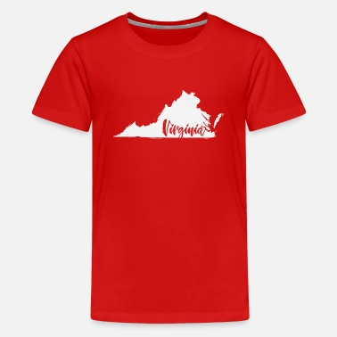 Virginia - Kids' Premium T-Shirt