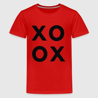 OX - Kids' Premium T-Shirt