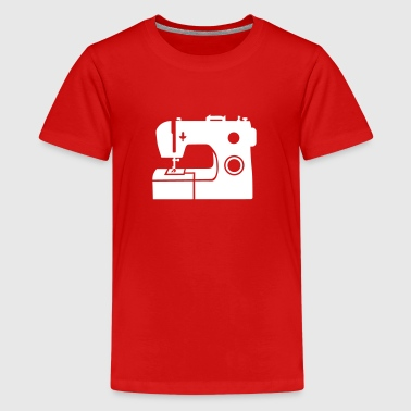 Sewing machine - Kids' Premium T-Shirt