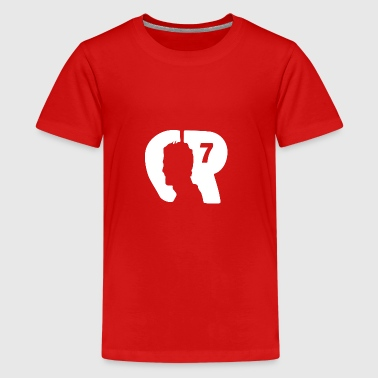 CR7 - Kids' Premium T-Shirt