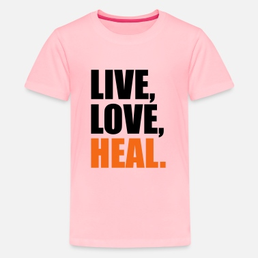 Heal heal - Kids' Premium T-Shirt