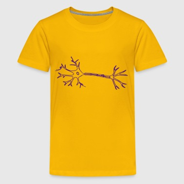 neuron - Kids' Premium T-Shirt