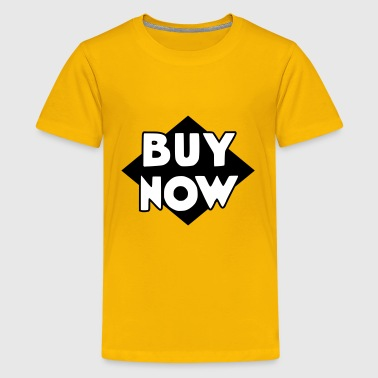 Buy - Kids' Premium T-Shirt