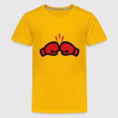 Boxing - Kids' Premium T-Shirt