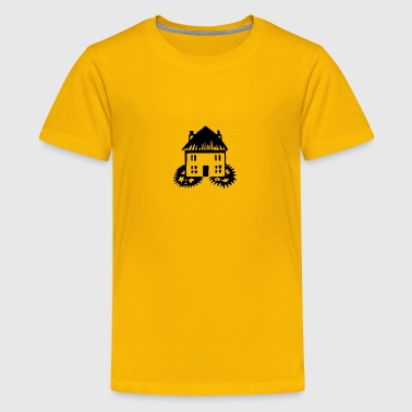 House 2 - Kids' Premium T-Shirt