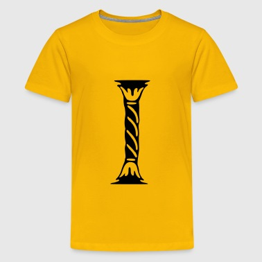 Column - Kids' Premium T-Shirt