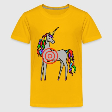 Unicorn Hunter Unicorn Hunter - Kids' Premium T-Shirt