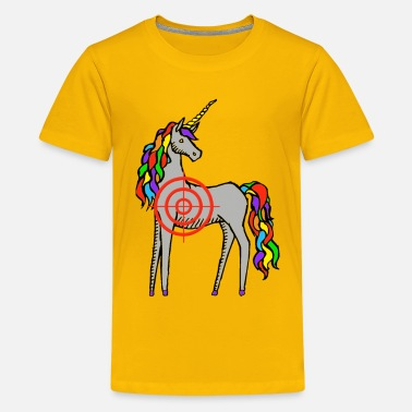 Unicorn-hunter Unicorn Hunter - Kids' Premium T-Shirt