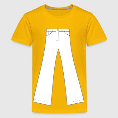 Pants - Kids' Premium T-Shirt