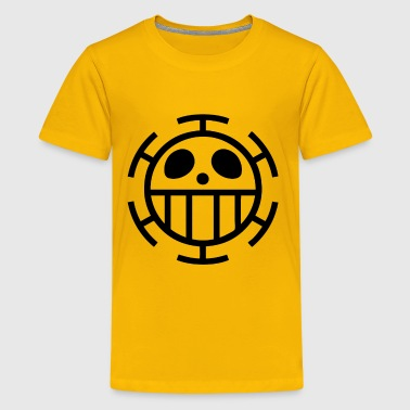 One Piece - Trafalgar Law - Kids' Premium T-Shirt