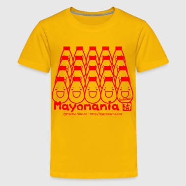 Mayonnaise Mayota Full - Kids' Premium T-Shirt