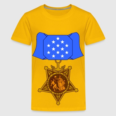 Medal of Honor - Kids' Premium T-Shirt