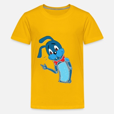 Cute Bonnie - Kids' Premium T-Shirt